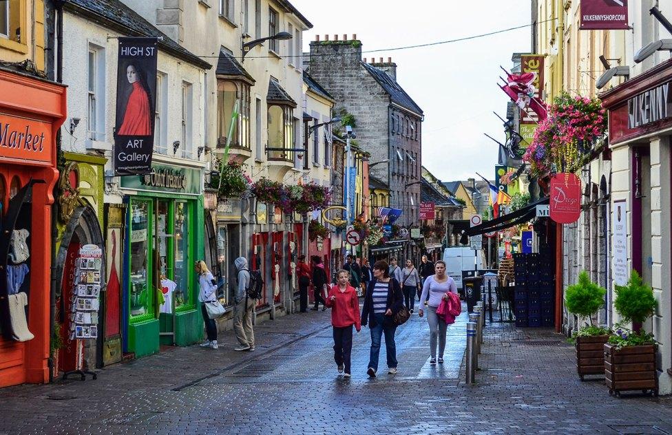 Resultado de imagem para Galway, Irlanda