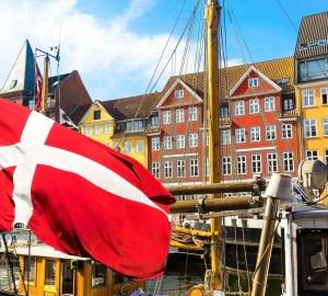 curiosidades da Dinamarca