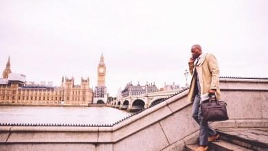 Photo of Profissões mais bem pagas na Inglaterra: conheça o top 10