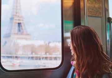 transportes públicos na França