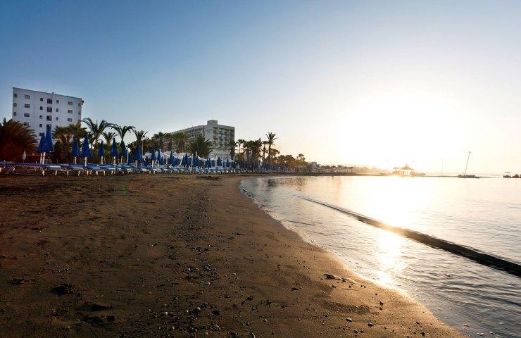 Tudo sobre o Chipre