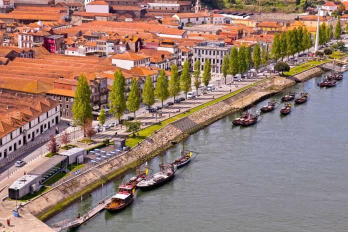 Vila Nova de Gaia: como morar na maior cidade do norte de Portugal