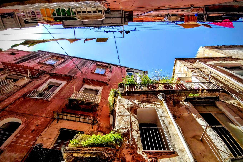 Casas na Itália a 1 euro