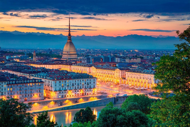 Cidades mais baratas da Itália
