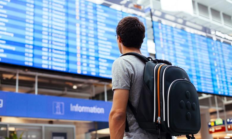 pagar para viajar na europa