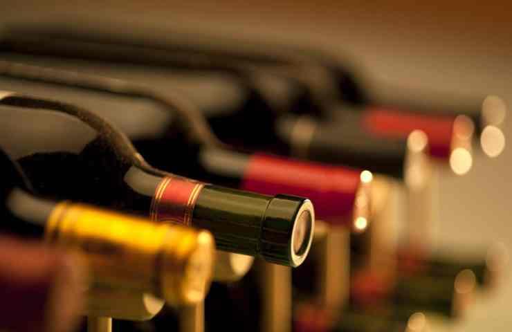 pera manca vinho