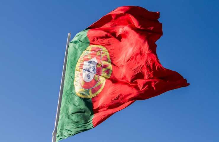portugal no ranking da democracia mundial