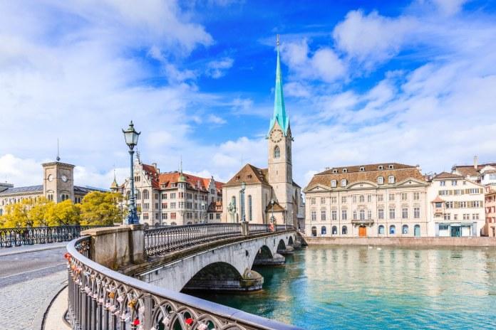 Tudo sobre a Suíça: história, curiosidades, economia e mais