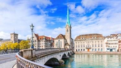 Photo of Tudo sobre a Suíça: história, curiosidades, economia e mais
