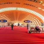 Aeroporto Charles de Gaulle: tudo sobre o principal aeroporto de Paris