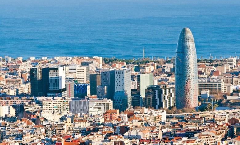 custo de vida em barcelona