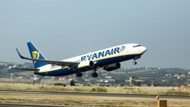 Photo of Cyber Week Ryanair: aproveite a promoção de voos a partir de 1€