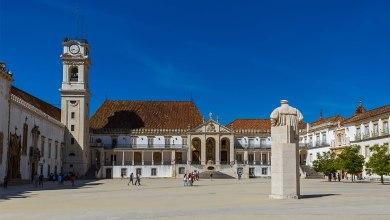 Photo of ENEM na Universidade de Coimbra: quais as condições para aceitação