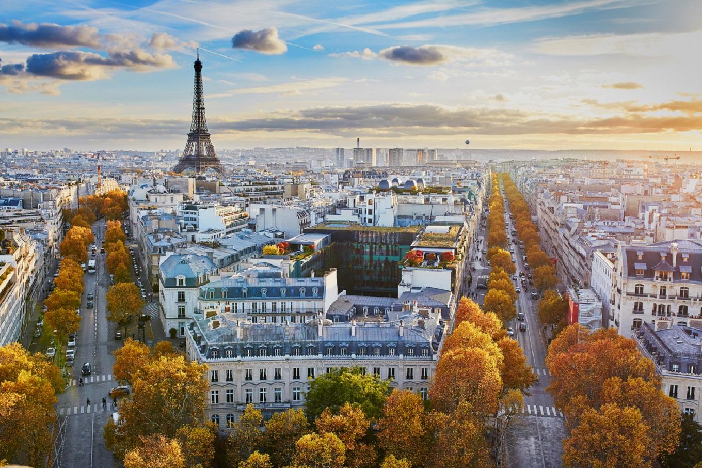 tradições da França
