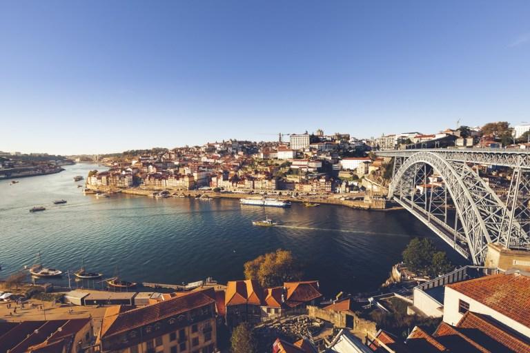 Morar no Porto: tudo sobre a maior cidade do norte de Portugal