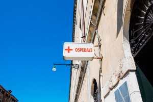 placas de sinalizacao na italia