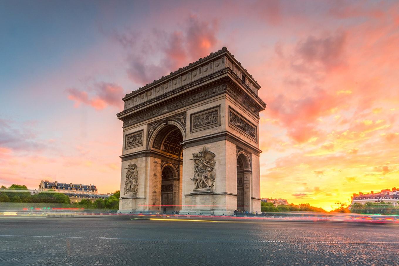 visto de trabalho França