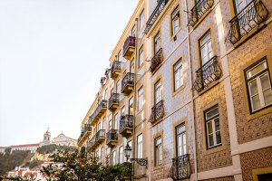 bairro social em portugal