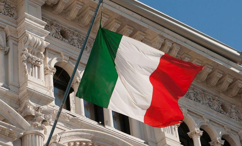 hino italiano