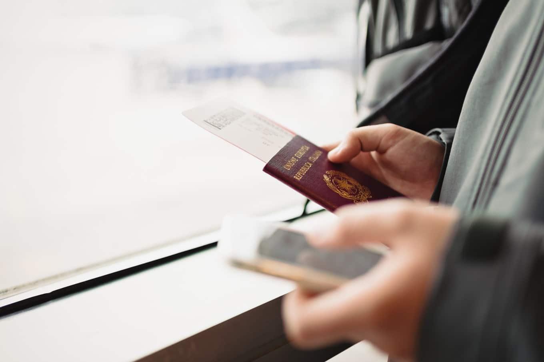 brasileiros presos na italia por fraude em passaporte