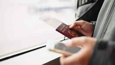 Photo of Brasileiros presos na Itália por fraude em passaporte