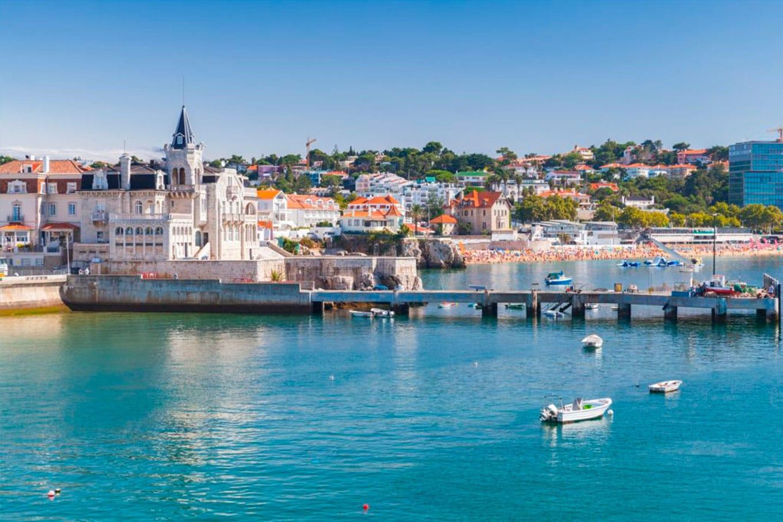 Cidades mais caras de Portugal
