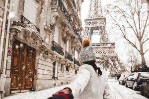 inverno na franca