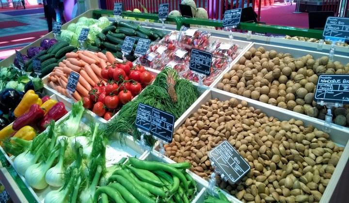 supermercados na italia