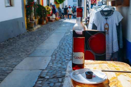 bebidas tipicas de portugal