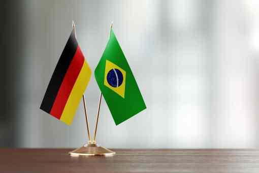 Acordo do Brasil com Alemanha permite visto de férias-trabalho por 1 ano