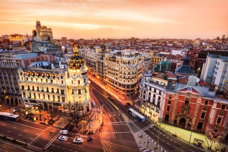 Capital da Espanha: conheça mais sobre a incrível Madrid