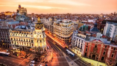 Photo of Capital da Espanha: conheça mais sobre a incrível Madrid