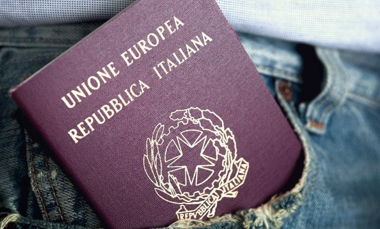 como saber se sou descendente de italiano