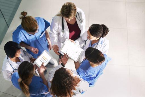 Enfermeira em Portugal