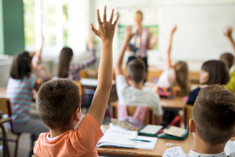 Matricular filhos na escola em Portugal