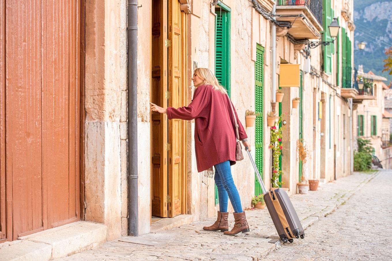 novas regras para imóveis para turistas em Portugal
