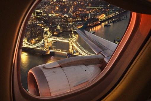 Quanto custa seguro viagem para Londres
