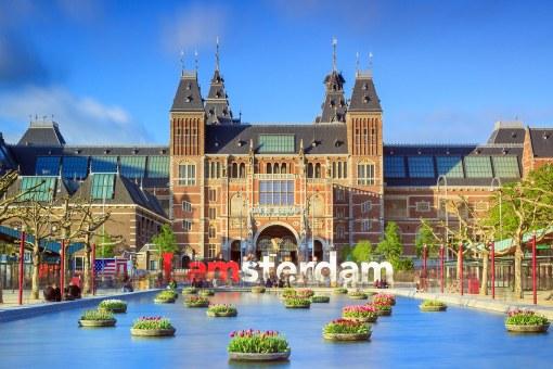Seguro viagem para Amsterdam