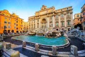 Seguro Viagem para Roma