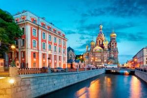 Seguro Viagem para Rússia