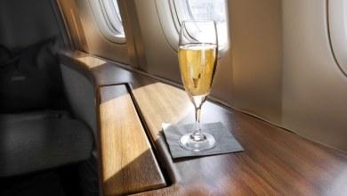Photo of Como conseguir upgrade em voo e viajar na primeira classe