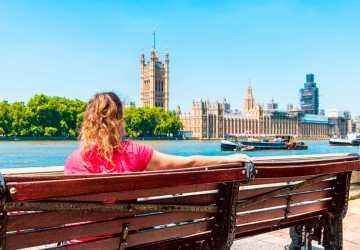 Morar na Inglaterra