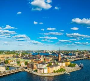 Tudo sobre a Suécia