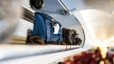 Photo of Viajar só com bagagem de mão: dicas de como preparar a mala