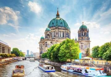 Melhores cidades da Alemanha