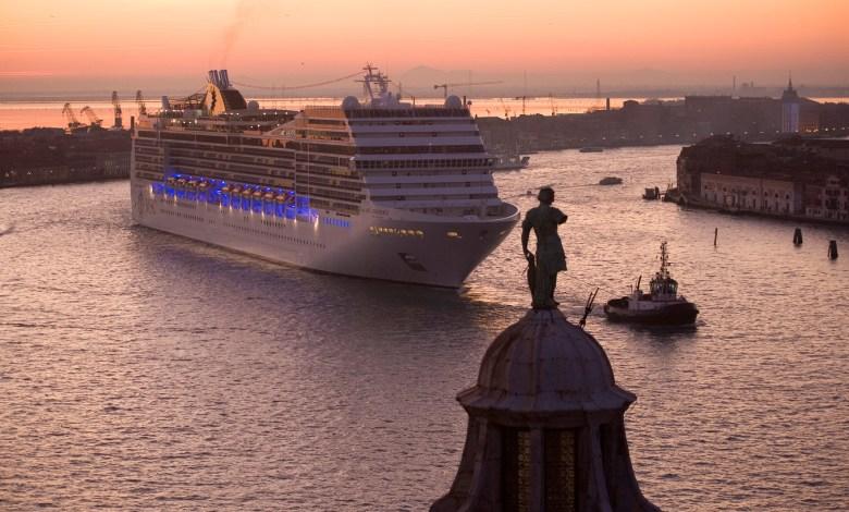 seguro viagem marítimo e terrestre