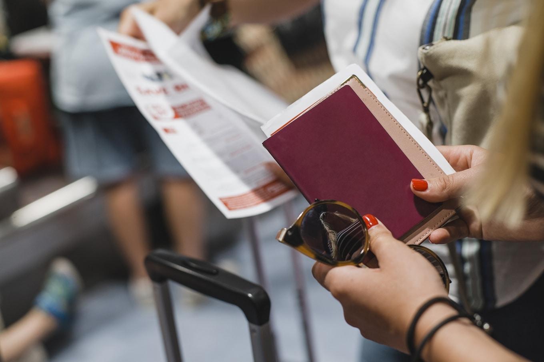 Taxa de embarque em voo internacional deve cair