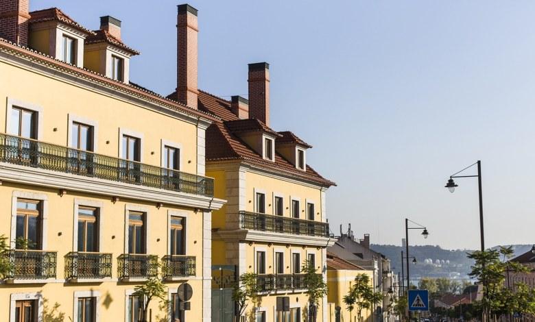 Alugar quarto em Lisboa