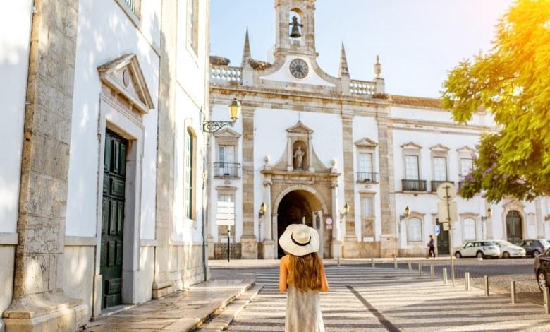 Cidades do Algarve