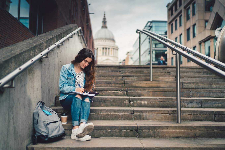 curso de inglês em Londres